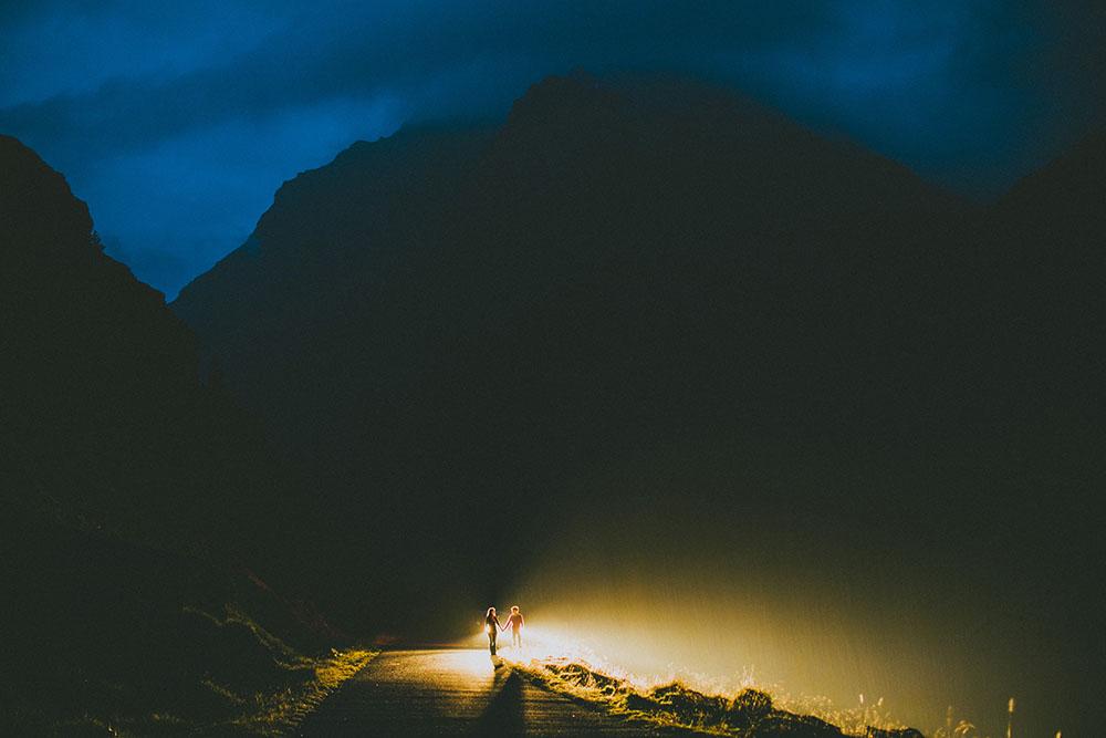 Adventures, Ricardo Vieira
